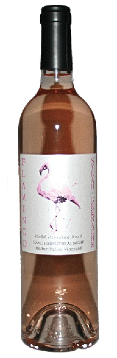 Flamingo Rosé