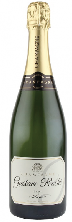 Bauchet Champagne Gustave Roche Selection Brut