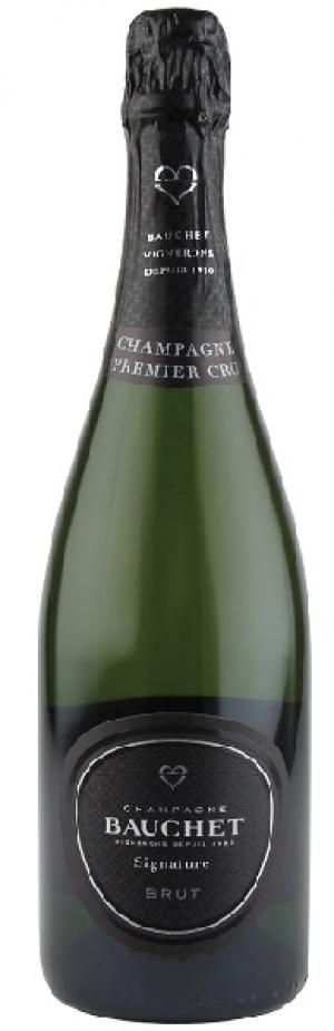 Bauchet Champagne Cuvée Signature 1. Cru