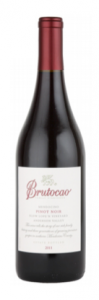 Brutocao Pinot Noir Anderson Valley