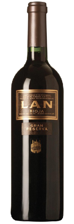 Lan Gran Reserva Rioja D.O.C.