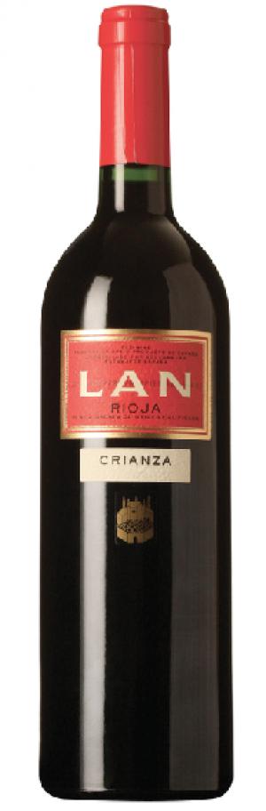 Lan Crianza Rioja D.O.C.