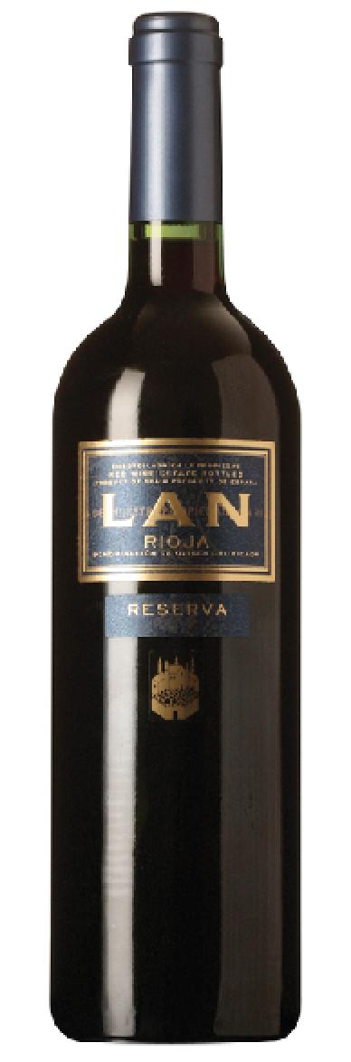 Lan Reserva Rioja D.O.C.