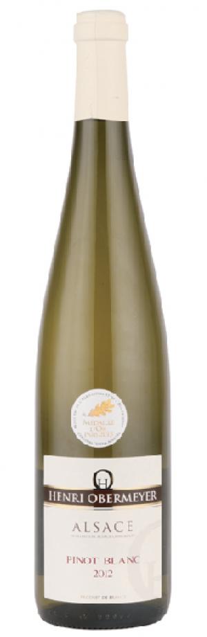 Alsace Pinot Blanc 2012