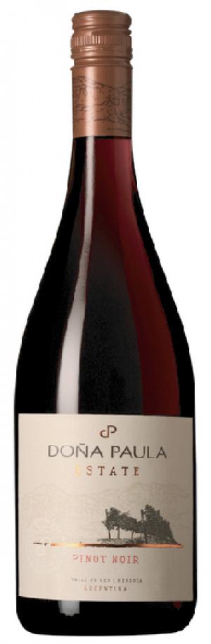 Doña Paula Estate Pinot Noir 2014