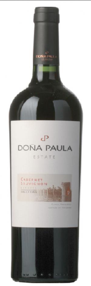 Doña Paula Estate Cabernet Sauvignon 2011