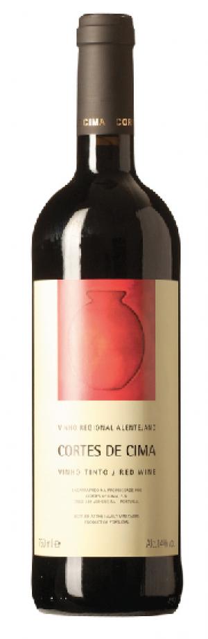 Cortes de Cima Tinto Vinho
