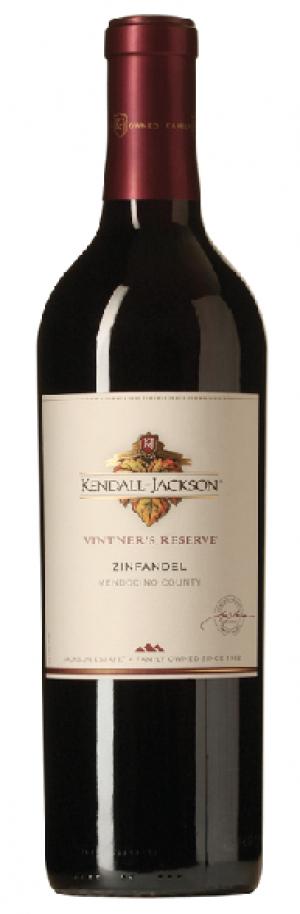 Kendall-Jackson Vintner's Reserve Zinfandel Californien 2013
