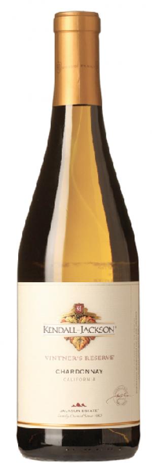 Kendall-Jacksons Vintner's Reserve Chardonnay