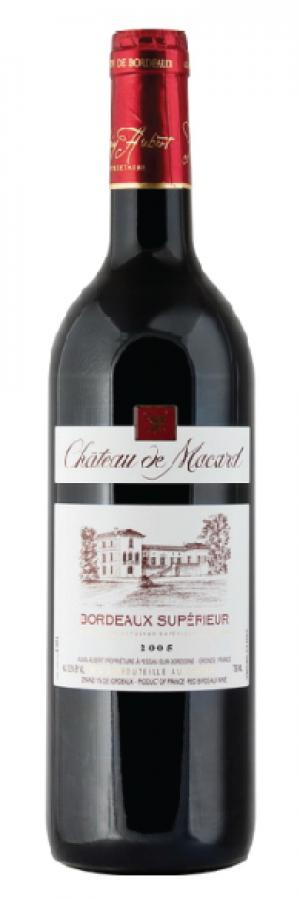Château de Macard Bordeaux Supérieur
