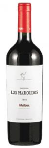 Los Haroldos Malbec 2011