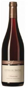 Rouge Samorëns Rhône 2011