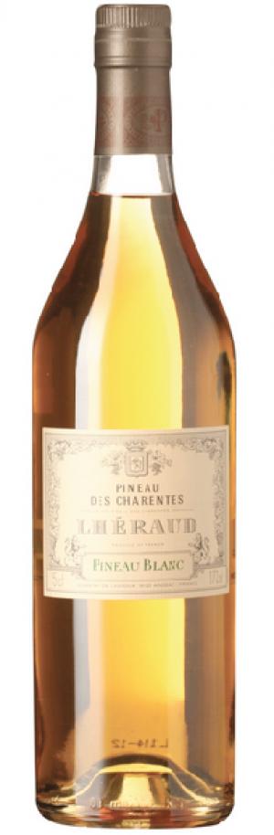 Lhéraud Pineau des Charentes