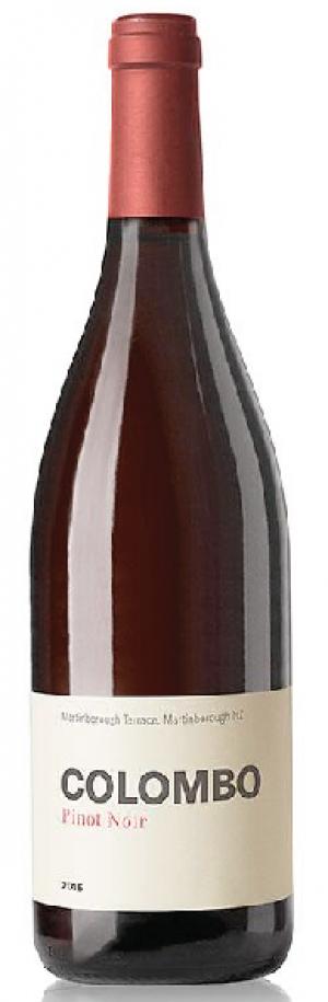 Colombo Pinot Noir