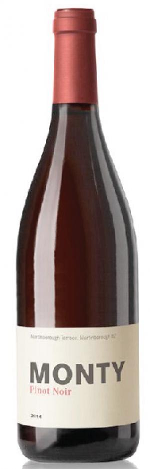 Colombo Pinot Noir MONTY
