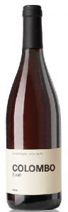 Colombo Organic Syrah 2014