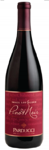 Parducci Small Lot Blend Pinot Noir