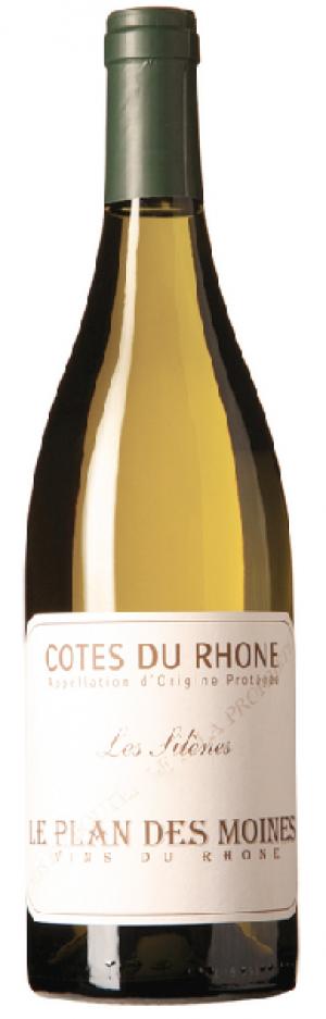 Les Silènes Rhône