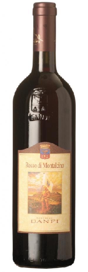 Rosso di Montalcino Toscana
