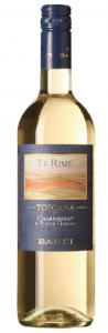 Le Rime Chardonnay & Pinot Grigio