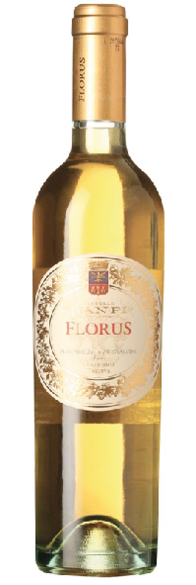Florus Moscadello di Montalcino