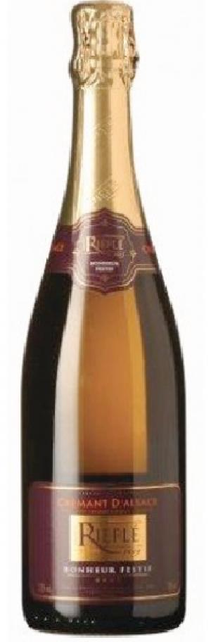 Riefle Cremant d'Alsace Brut