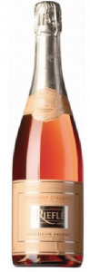 Riefle Cremant d'Alsace Brut Rose