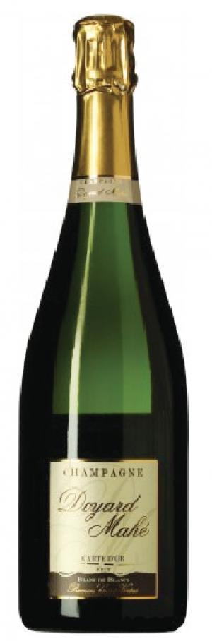Doyard Mahe Champagne Cuvee Carte d'Or Brut 1 Cru