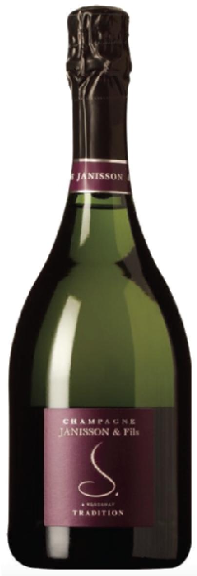 Janisson & Fils Champagne Brut Tradition