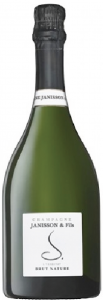 Champagne Janisson Cuvee Nature