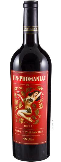 Zin-Phomaniac