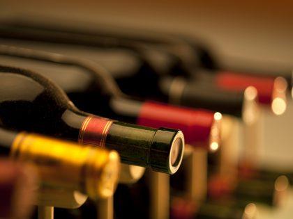 Den rette vin til maden: Vinsalgets vinguide