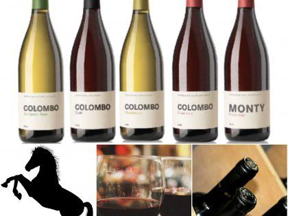 Nyt vinhus: Colombo winery fra New Zealand