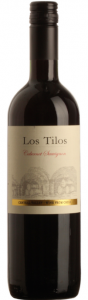 Los Tilos Cabernet Sauvignon Central Valley