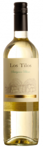 Los Tilos Sauvignon Blanc Central Valley