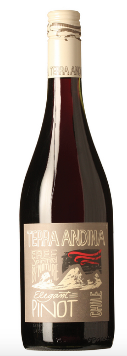 Terra Andina Elegant Pinot Aconcague Valley
