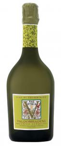 Val d'Oca Prosecco Superiore D.O.C.G Extra Dry Rive di Colbertaldo