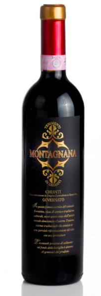 Montagnana Chianti Governato
