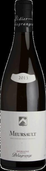 Henri Delagrange Meursault Blanc 2013