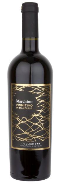 Marchino Primitivo Manduria