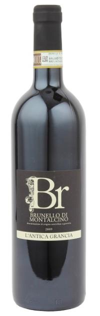 Br - Brunello Montalcino