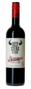 Beefsteak Club - Meaty Malbec